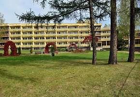 Sanatorium Uzdrowiskowe Wiarus