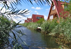 Riverside Hostel Dźwirzyno