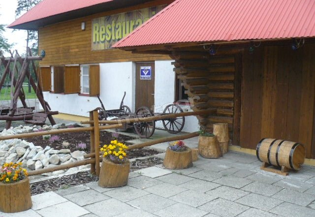 Inn, Motel Nad Popradem