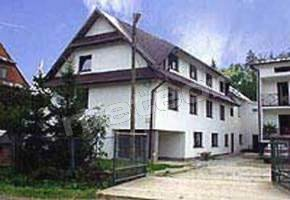Ośrodek Kolonijno-Wczasowy Barnasiówka