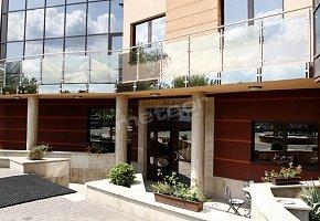 Restauracja i Hotel Mistral