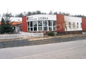Hotel - Restauracja Leśna