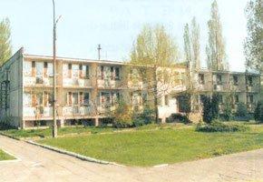 Hostel Kwadrat