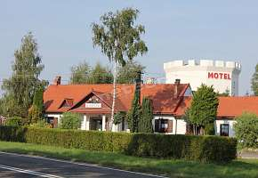 Motel Pod Basztą