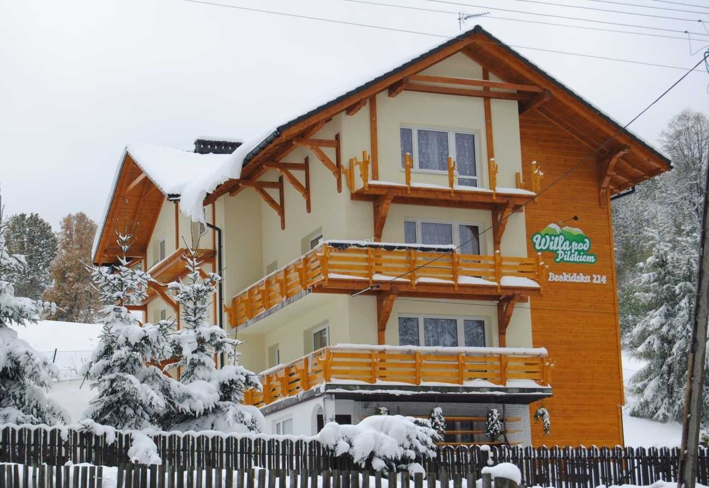 Villa Pod Pilskiem