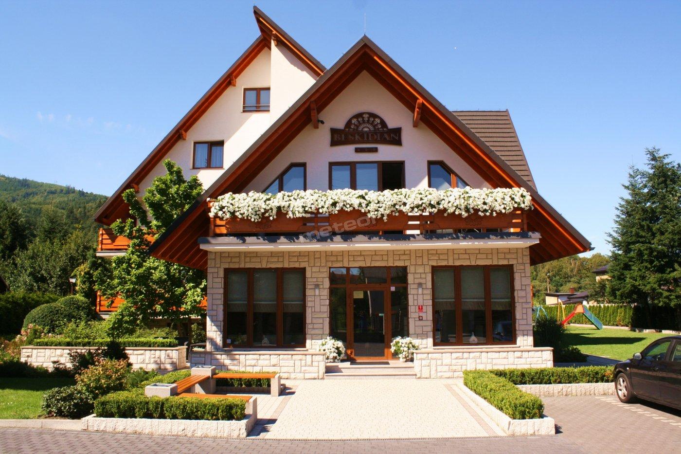 Hotel Beskidian 3-go Maja 12