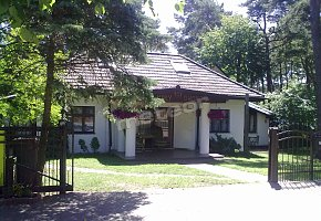 Guest House Mały Dworek