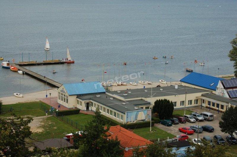 Harcerski Ośrodek Morski Puck ZHP