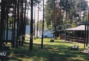 Ośrodek Wypoczynkowy WSK PZL - Rzeszów