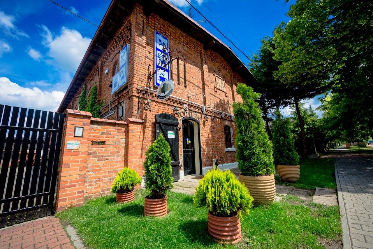 Gasthaus Pod Lipami