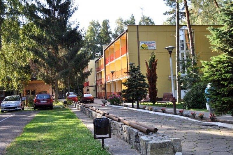 Erholungszentrum Opolanin