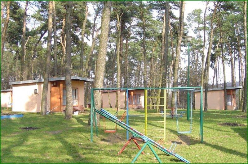 Ośrodek Wypoczynkowy Sosnowy Las