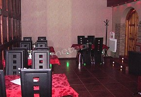 Mini Hotel Andromeda