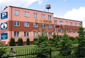 Hotel Formuła