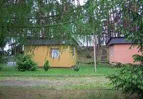 Ośrodek Kempingowy Syrenka - Turawa
