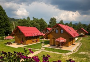 Holiday Resort U Krzysia