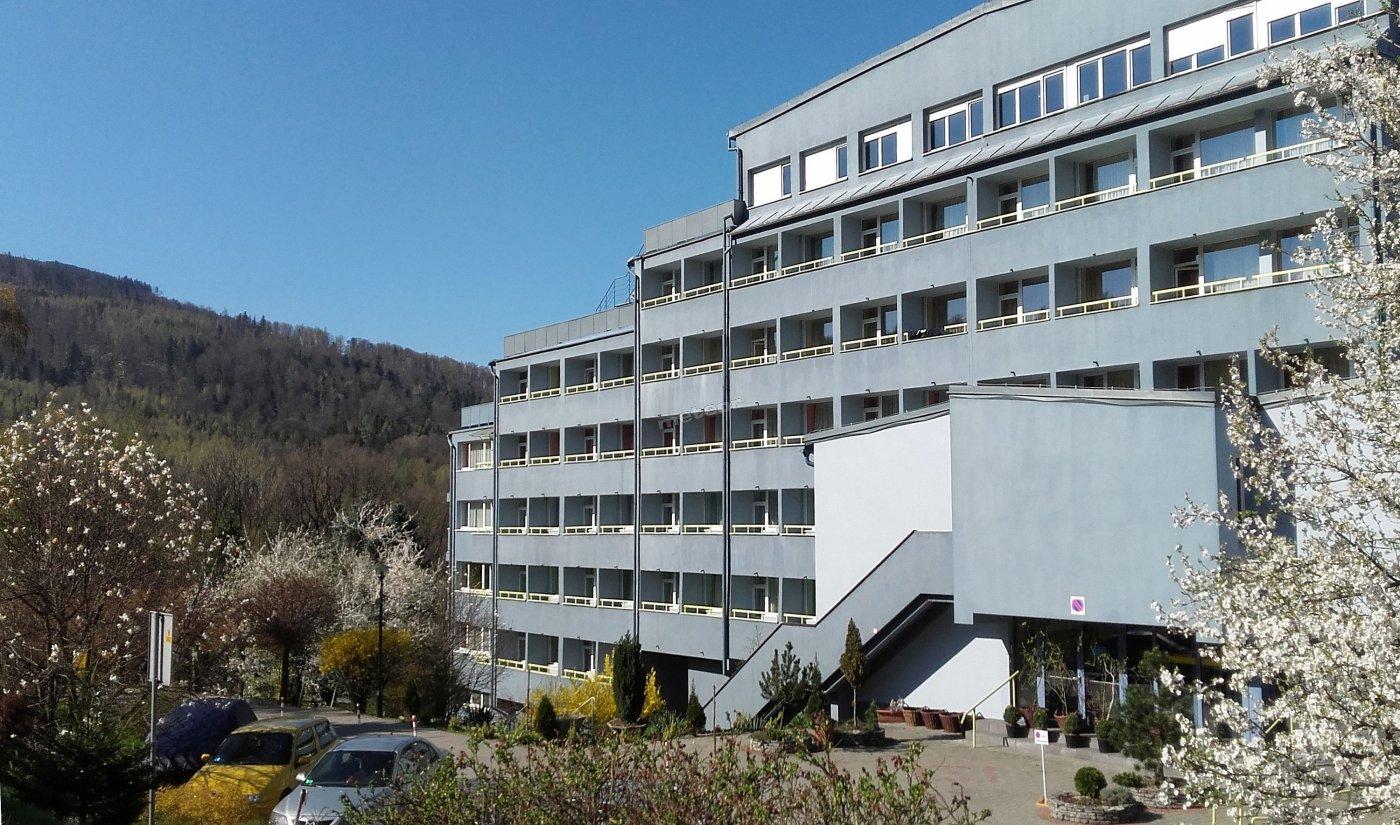 Ośrodek Wczasowo-Rehabilitacyjny Ziemowit