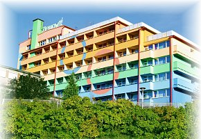 Holiday and Rehabilitation Resort Ziemowit