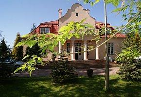 Ośrodek Szkoleniowo-Wypoczynkowy w Dzierżąznej