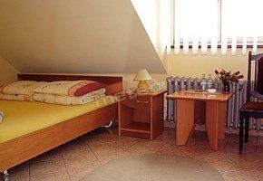 Mini Hotel Galton