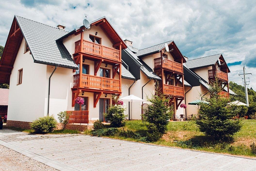 Apartamenty Pod Lipami