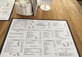 Restauracja Pod Kolejką