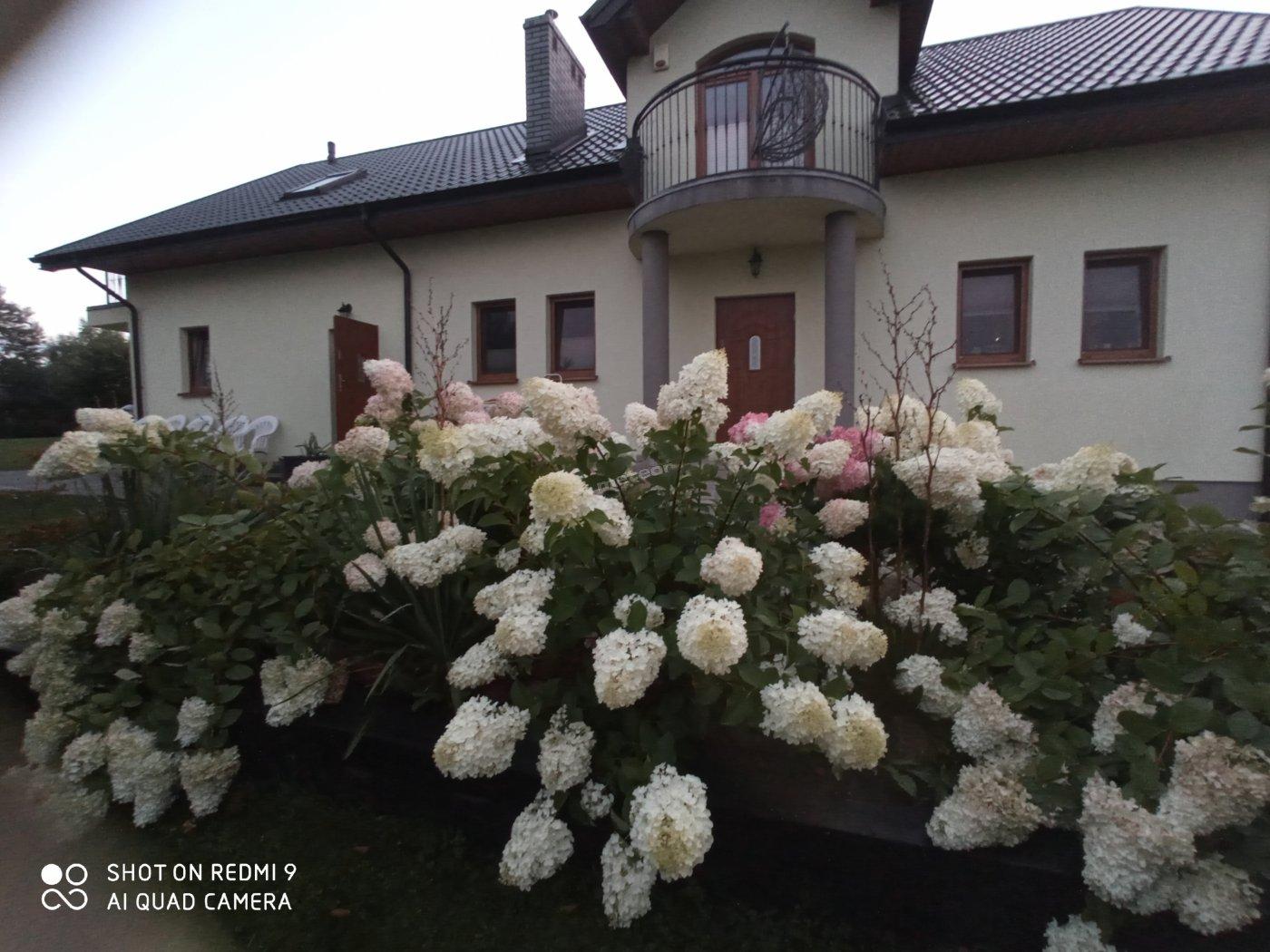 Gästezimmer Karasiówka