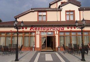 Hotel - Restauracja Neo