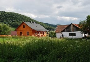 Agrotourism Skrawek Nieba