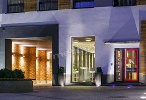 Boutique Hotel's II