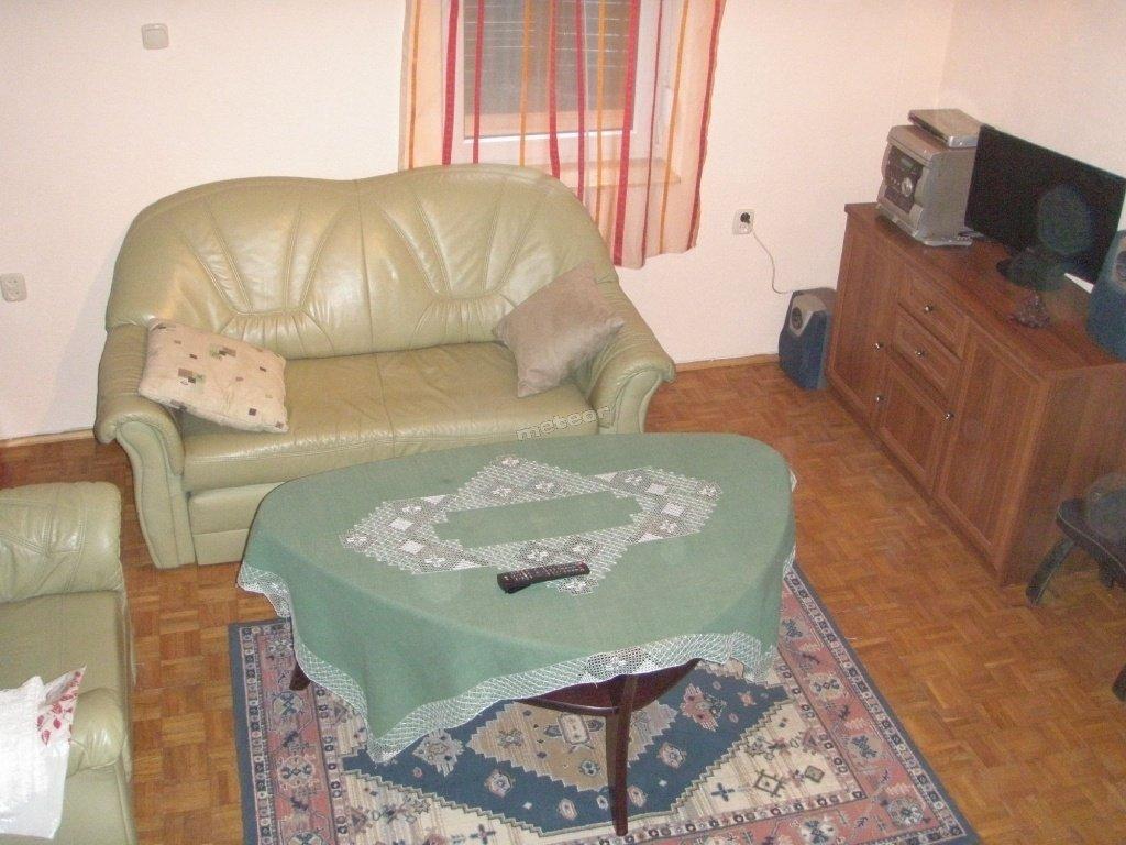 Pokój TV (z możliwością spania dla 2 osób)