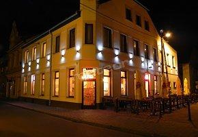 Pokoje i Restauracja Złota Kaczka