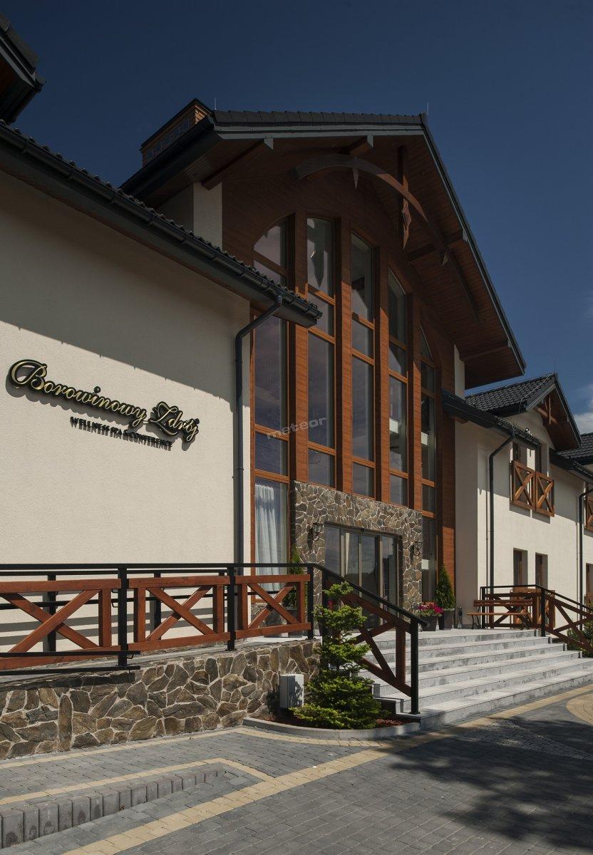 Hotel Borowinowy Zdrój SPA & Wellness