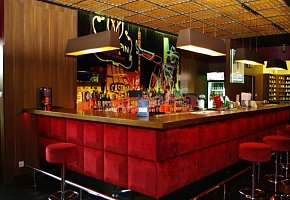 King Pin Club & Restaurant