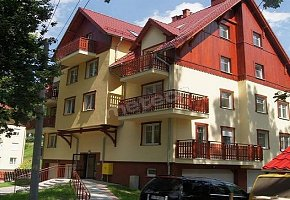 Apartamenty Skarpa Karpacz