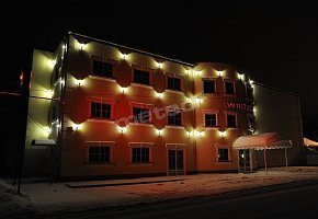 Eco Hostel Wiktoria
