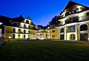 Rezydencja Sienkiewicza - Apartament Wilanów