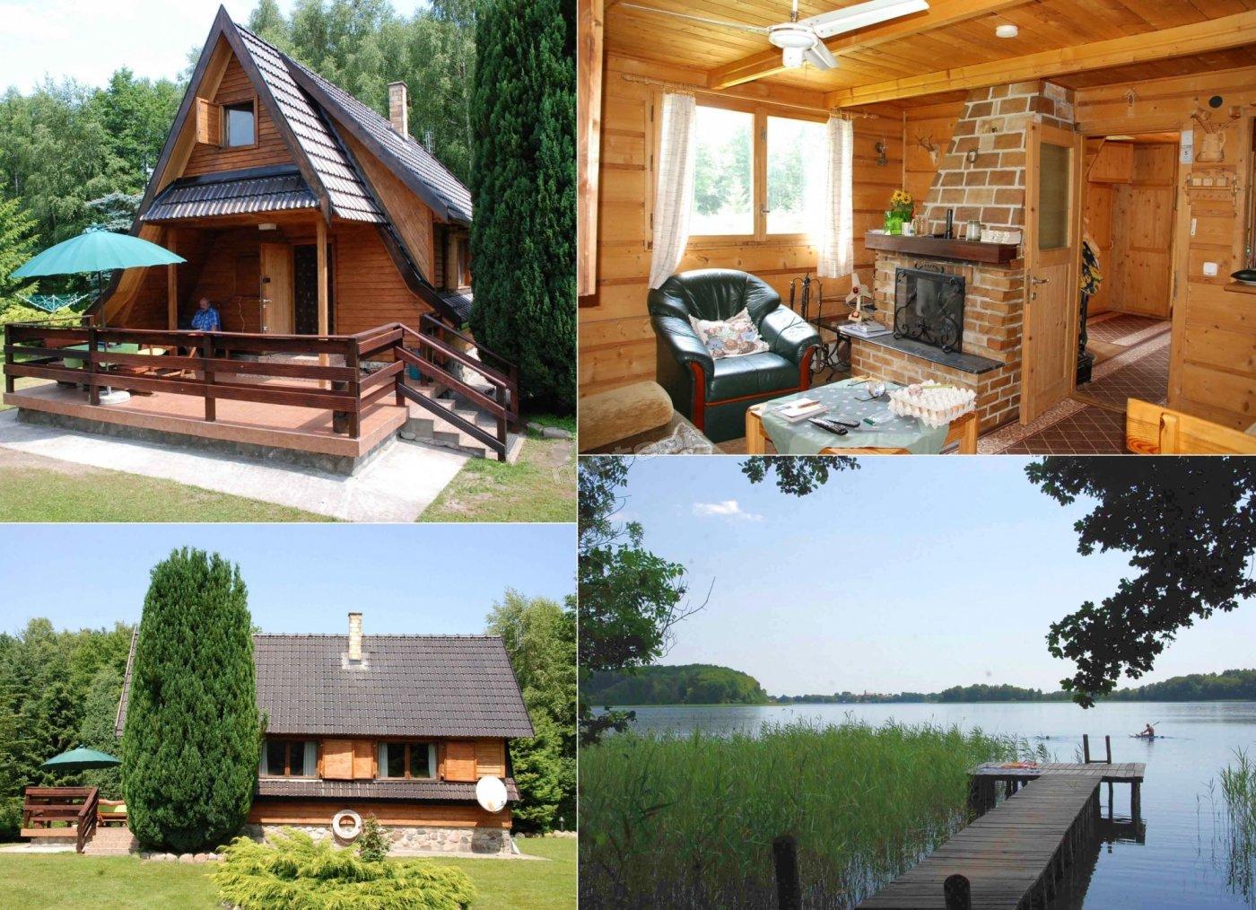 dom nad jeziorem i sko see n renberg domki letniskowe noclegi i sko meteor. Black Bedroom Furniture Sets. Home Design Ideas