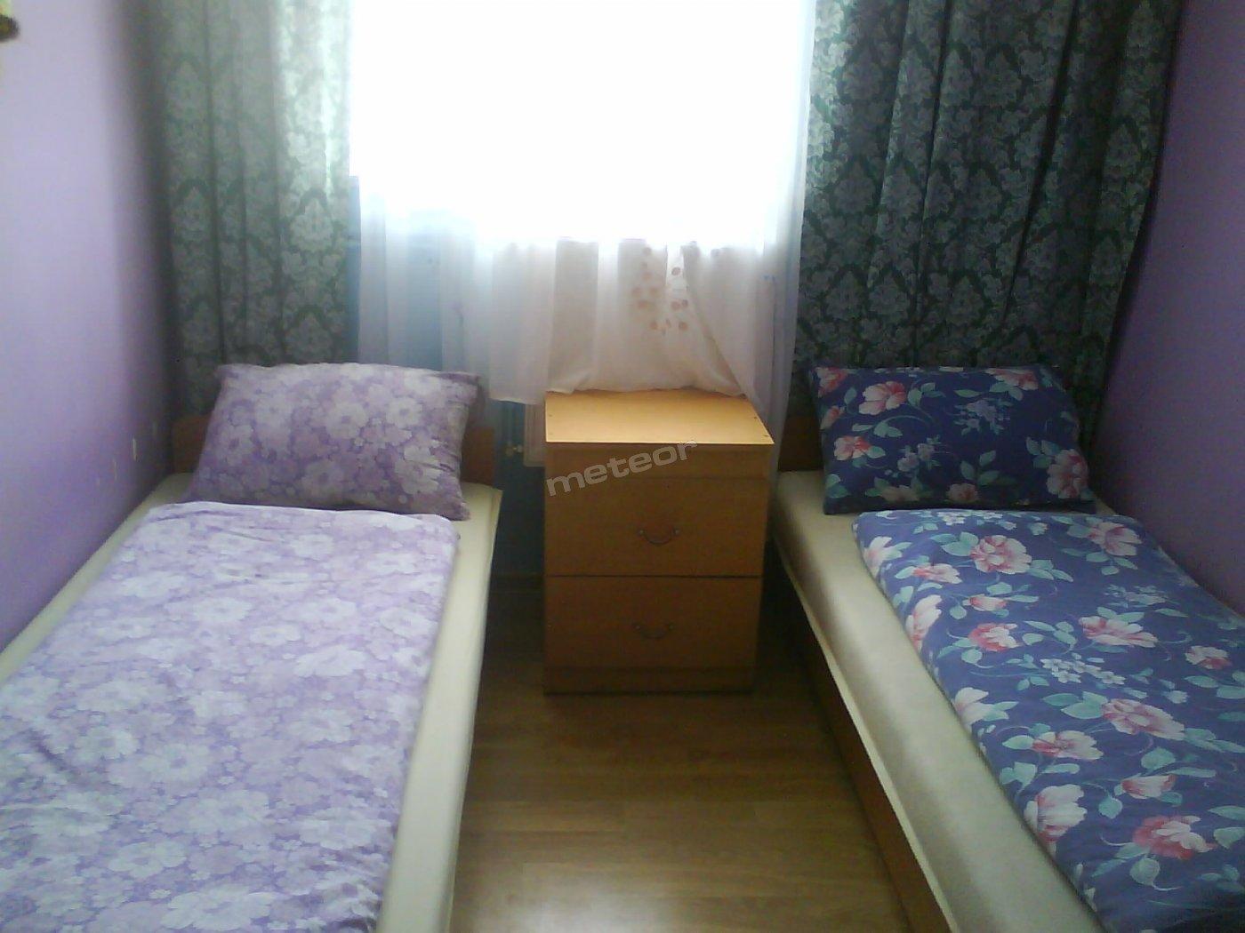 pokoj 2-osobowy z lazienka