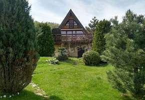 Atrakcyjny Dom Przy Wyciągu