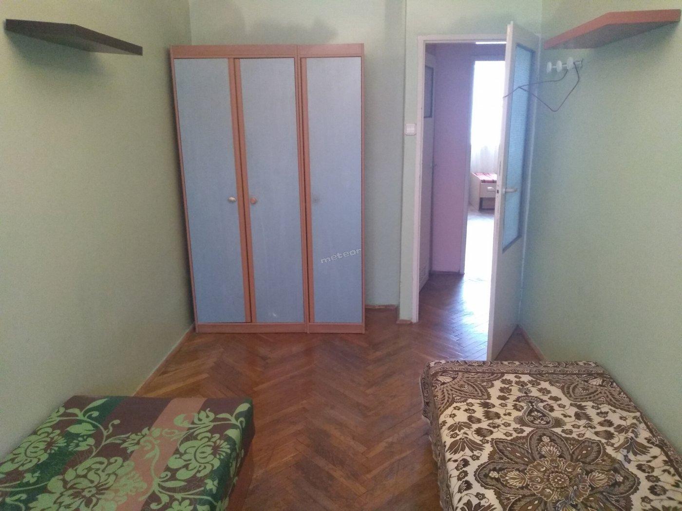 Mieszkanie Lotnicza
