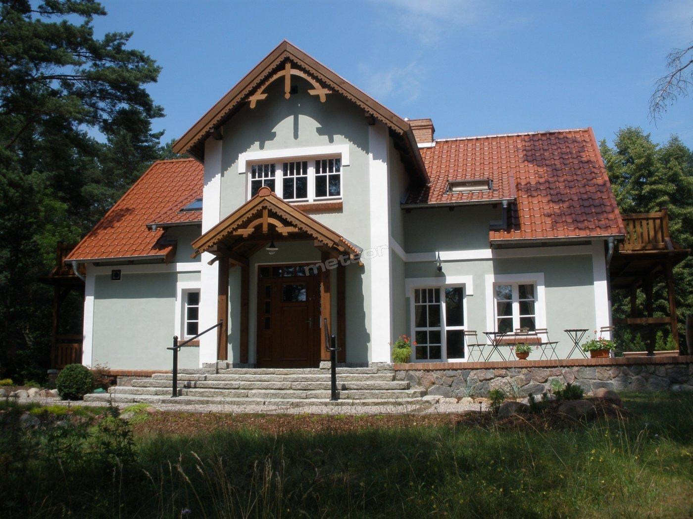 Mazurska Leśniczówka Nowy Zyzdrój