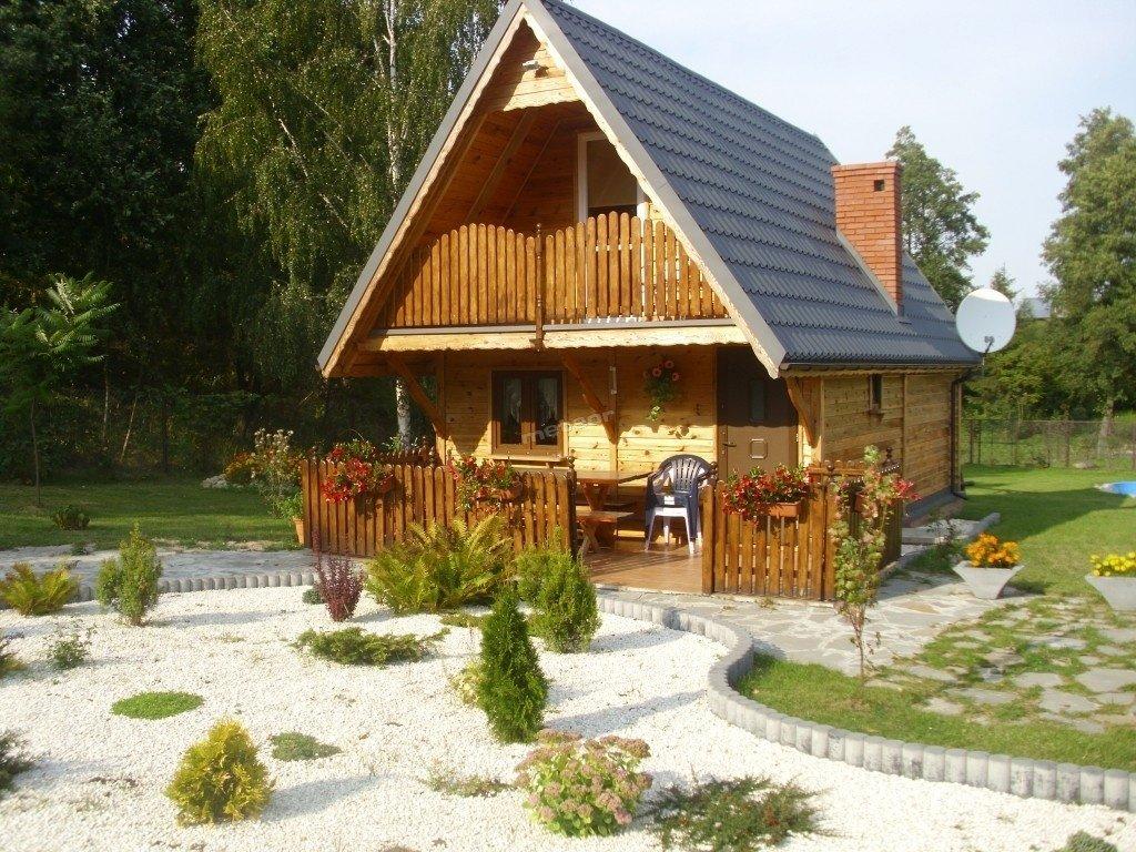 Domki Całoroczne Wieluń - Dzietrzniki