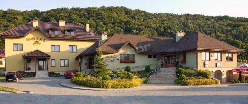 Hotel i Restauracja Kochanów
