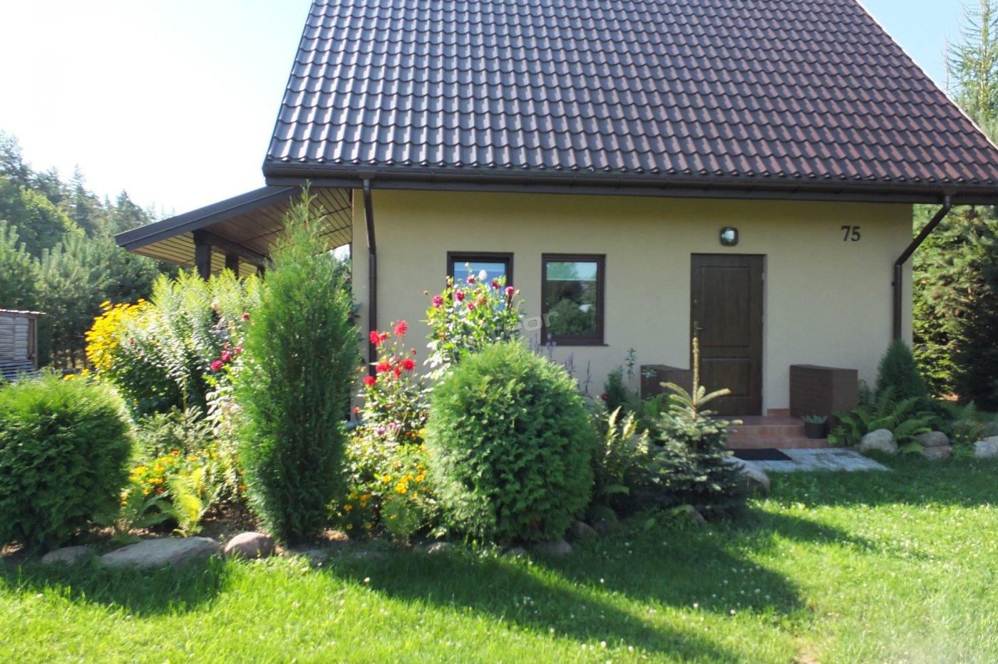 Domek Letniskowy Nowa Wieś
