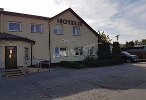 Hotelik Zbyszko