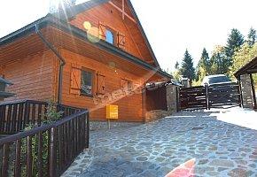 Alpejskie Domy Ski-House