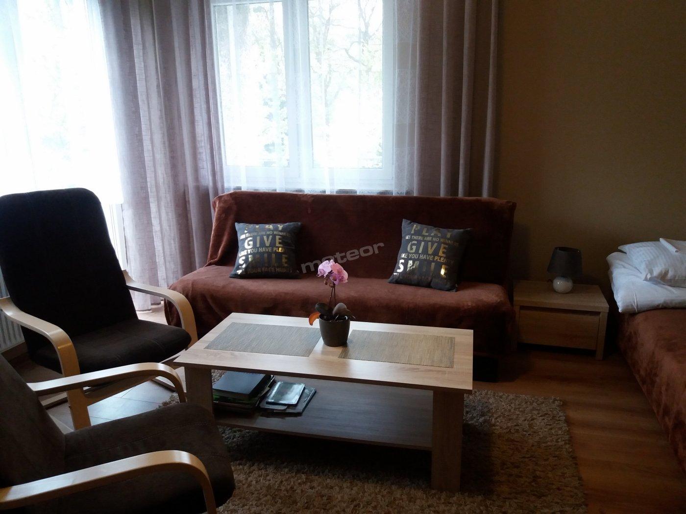 Apartamenty U Macieja Rymanów-Zdrój