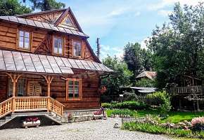 Apartamenty Tomusik