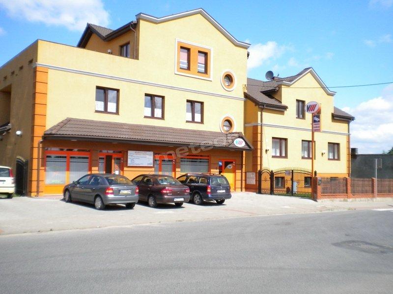 Noclegi VIVA Centrum Mszczonowa